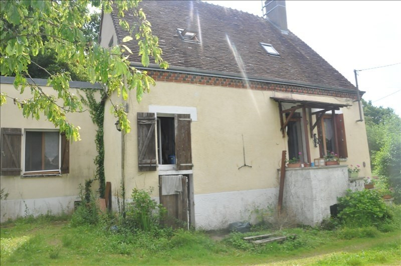 Sale house / villa Vendôme 75400€ - Picture 1