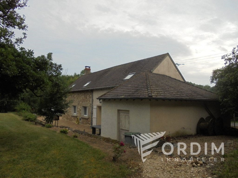 Vente maison / villa Bonny sur loire 159 000€ - Photo 12
