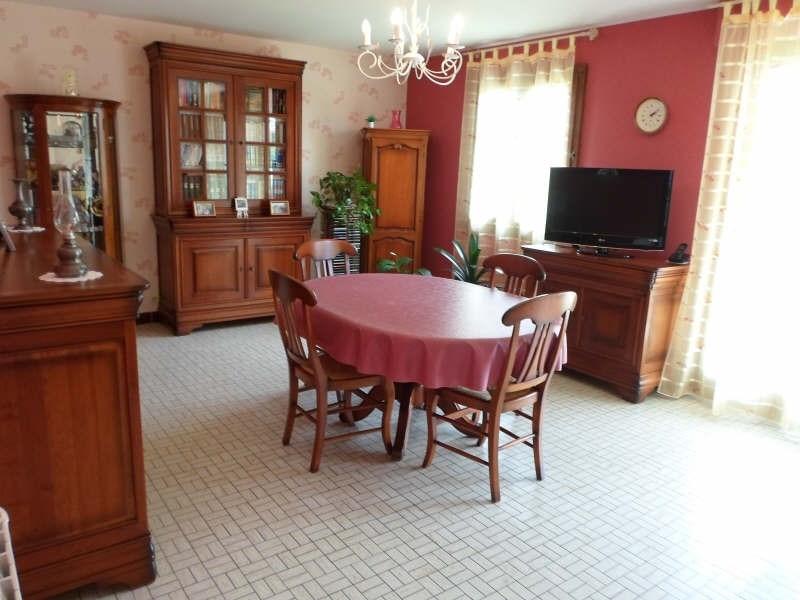 Sale house / villa Selles sur cher 116600€ - Picture 4