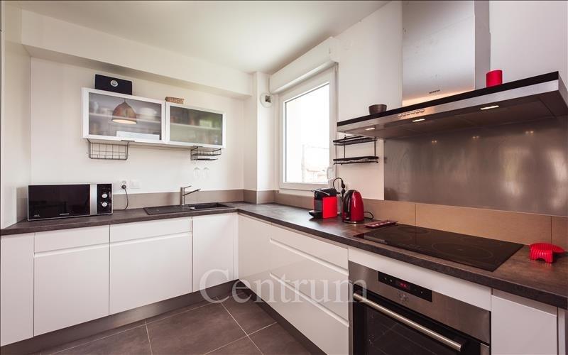 Verkoop  appartement Metz 190900€ - Foto 4