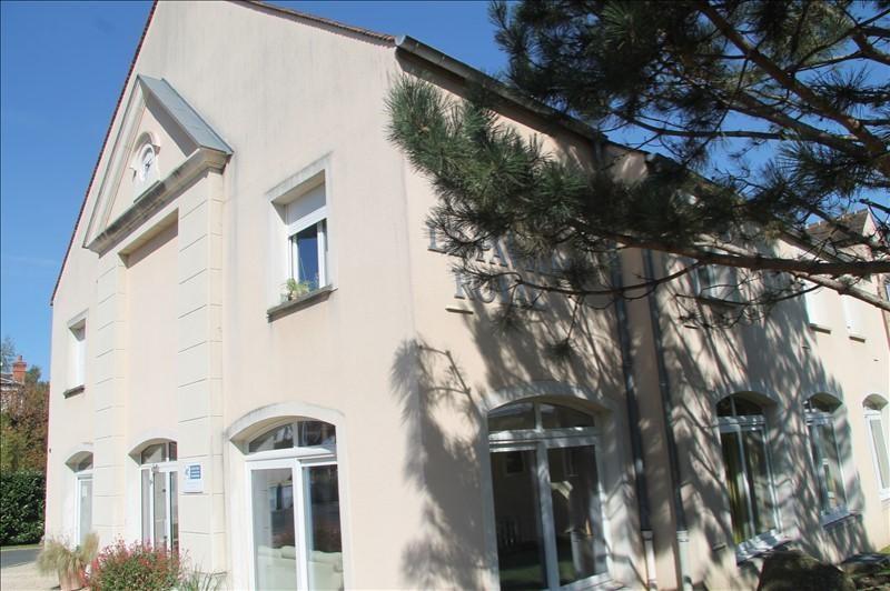 Vente appartement Bois le roi 209000€ - Photo 1