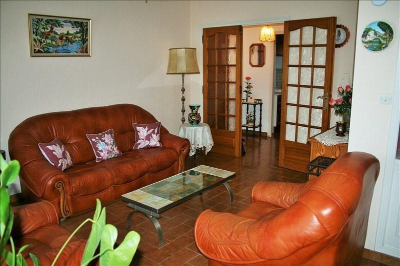 Sale apartment Six fours les plages 156000€ - Picture 4