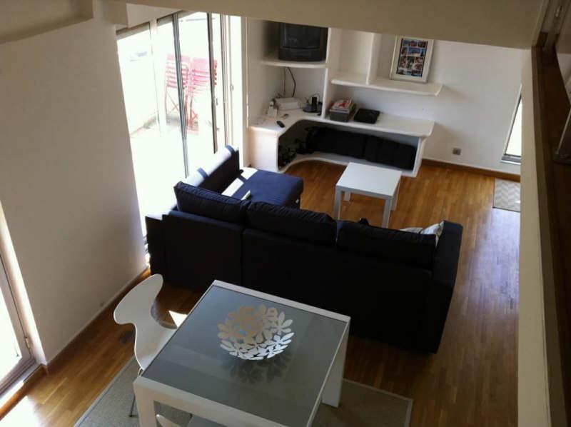 Sale apartment Sete 218000€ - Picture 2