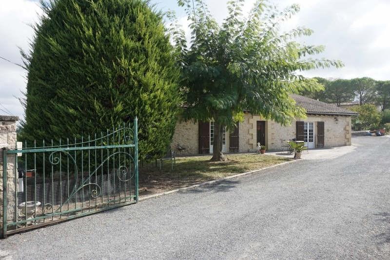 Sale house / villa St andre de cubzac 371000€ - Picture 9