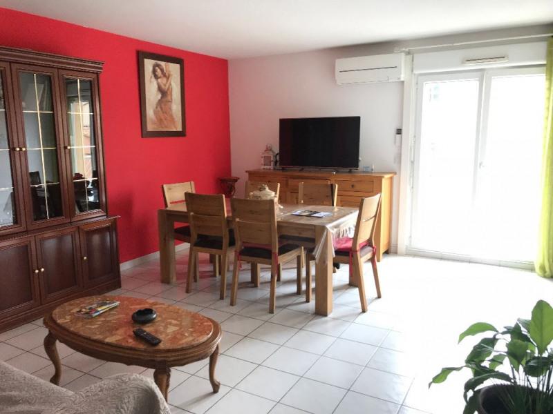 Vente appartement Vauvert 139100€ - Photo 1