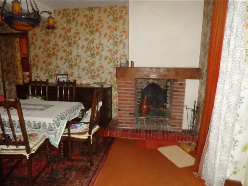 Sale house / villa Les montils 99000€ - Picture 2