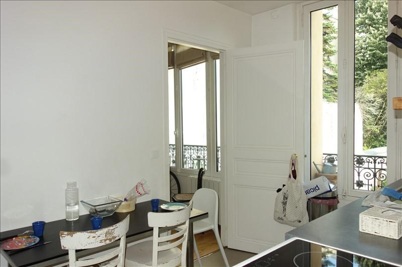 Rental apartment Versailles 2900€ +CH - Picture 3
