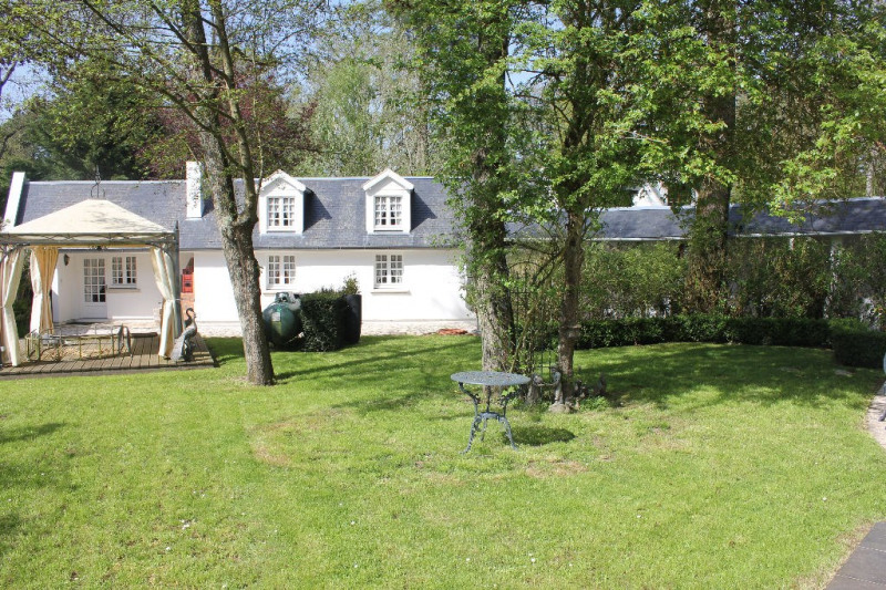 Revenda residencial de prestígio casa Le touquet paris plage 892500€ - Fotografia 9