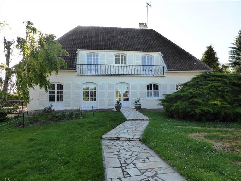 Sale house / villa Pont sainte maxence 399000€ - Picture 1