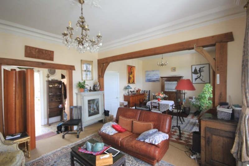 Vente maison / villa Beuvron en auge 520000€ - Photo 6