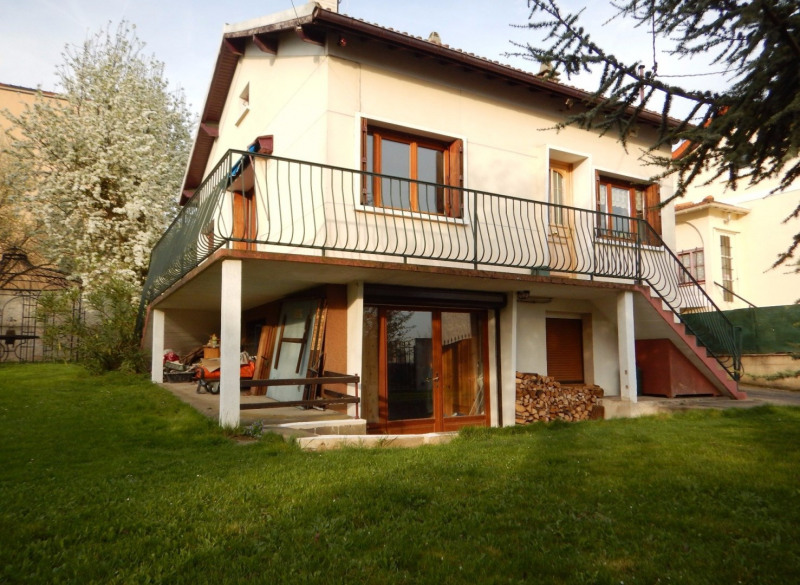 Vente maison / villa Vitry sur seine 750000€ - Photo 1