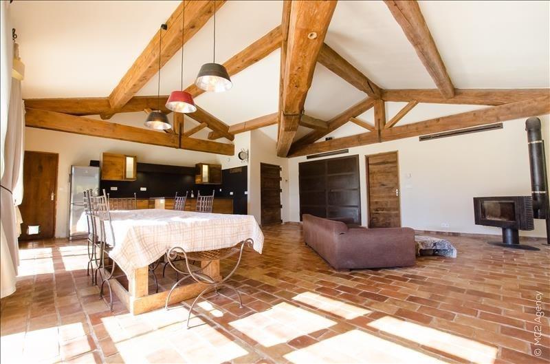Vente de prestige maison / villa Pourrieres 572000€ - Photo 5