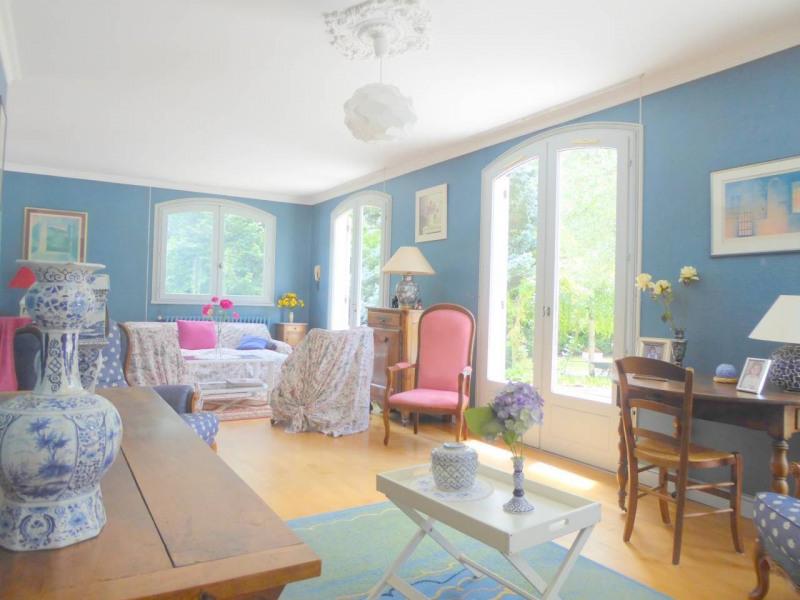 Sale house / villa Saint-brice 275000€ - Picture 3