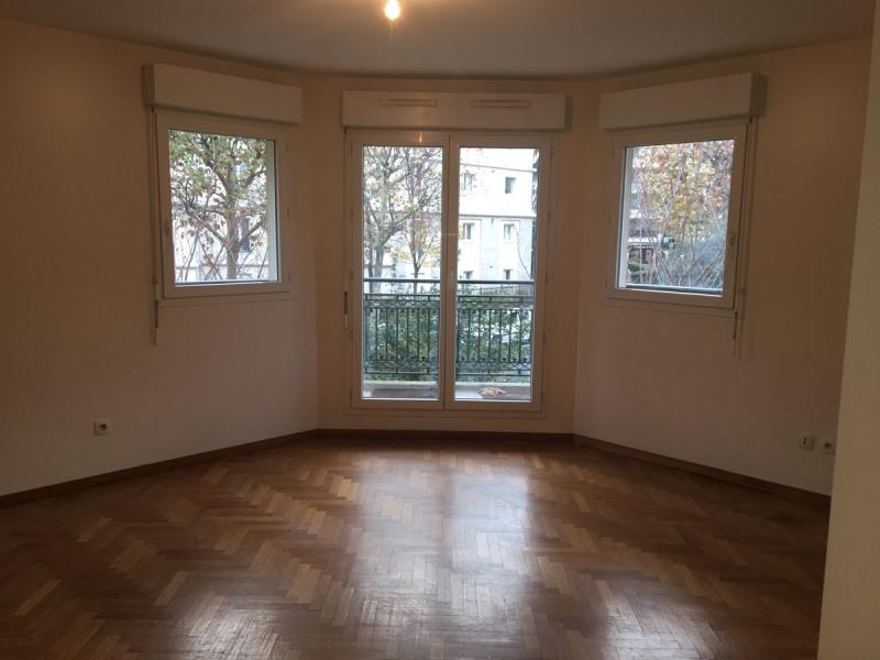 Rental apartment La garenne colombes 1100€ CC - Picture 2