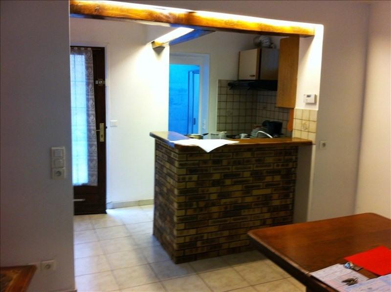 Location appartement Arnouville les gonesse 560€ CC - Photo 3