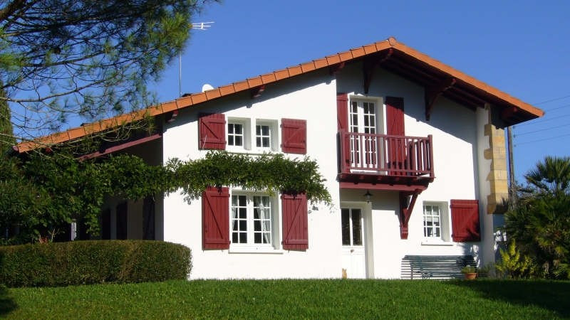 Vente maison / villa St palais 365000€ - Photo 5
