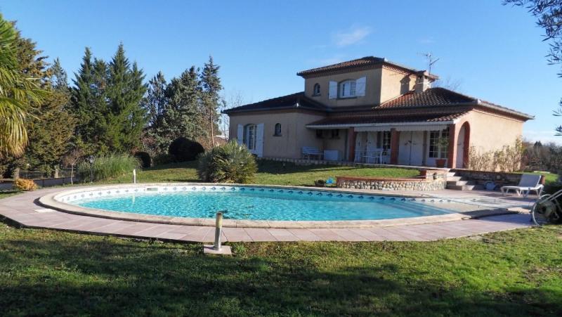 Deluxe sale house / villa Saint-orens 2 pas 629000€ - Picture 9