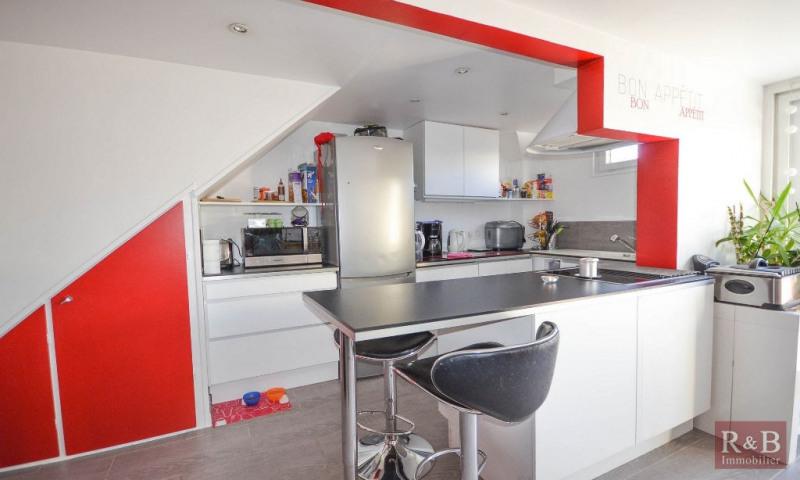 Vente maison / villa Villepreux 280000€ - Photo 2