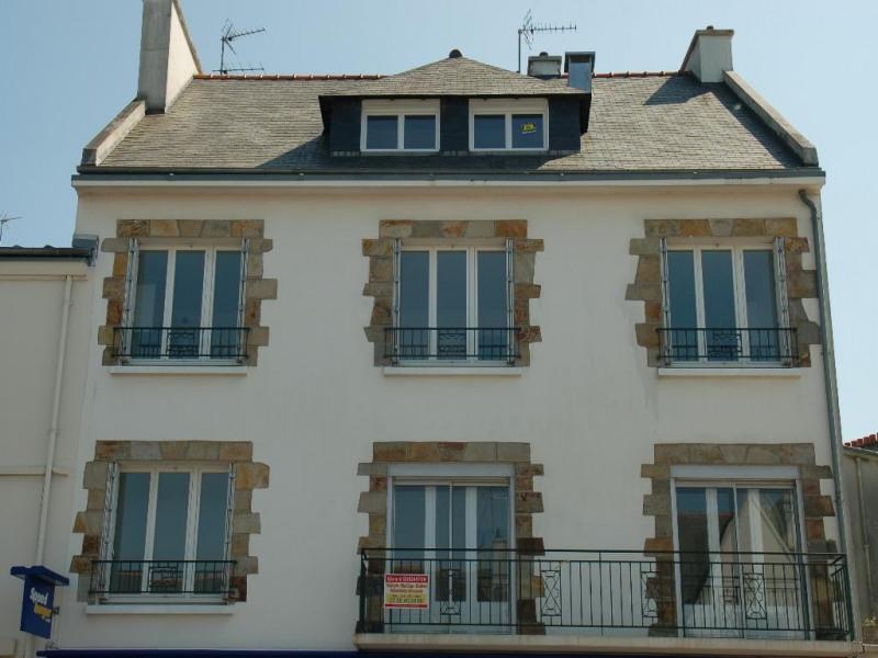 Rental apartment Brest 430€ CC - Picture 3
