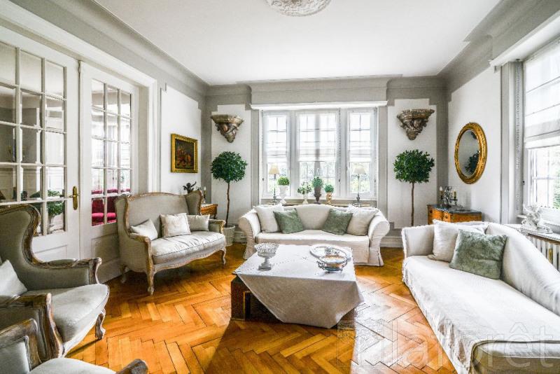 Vente de prestige maison / villa Strasbourg 685000€ - Photo 3