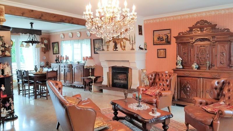 Sale house / villa Ormesson sur marne 475000€ - Picture 4