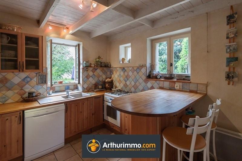 Sale house / villa Les avenieres 178020€ - Picture 5