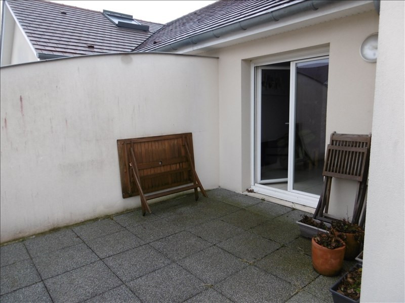 Verkoop  appartement Chambly 170000€ - Foto 1