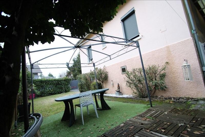Sale house / villa Barberaz 255000€ - Picture 8