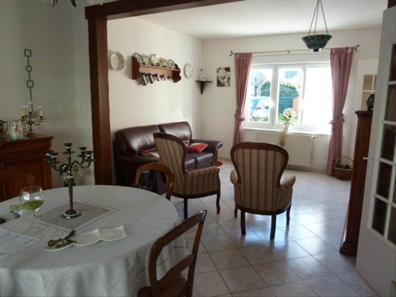 Vente maison / villa Robecq 156500€ - Photo 3