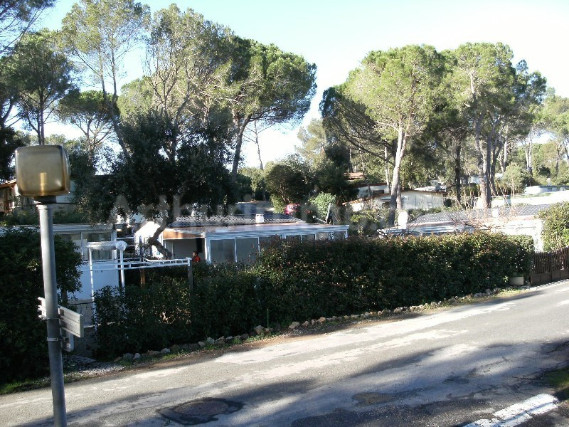 Vente terrain Frejus 115 000€ - Photo 1