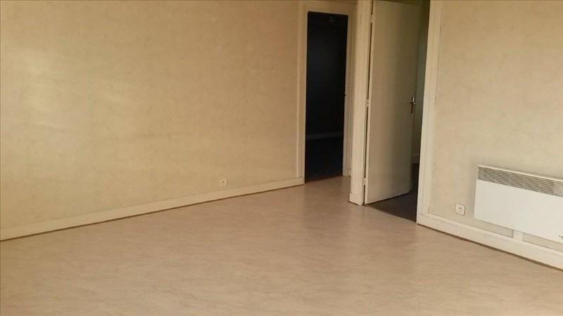 Sale apartment Pau 71500€ - Picture 3