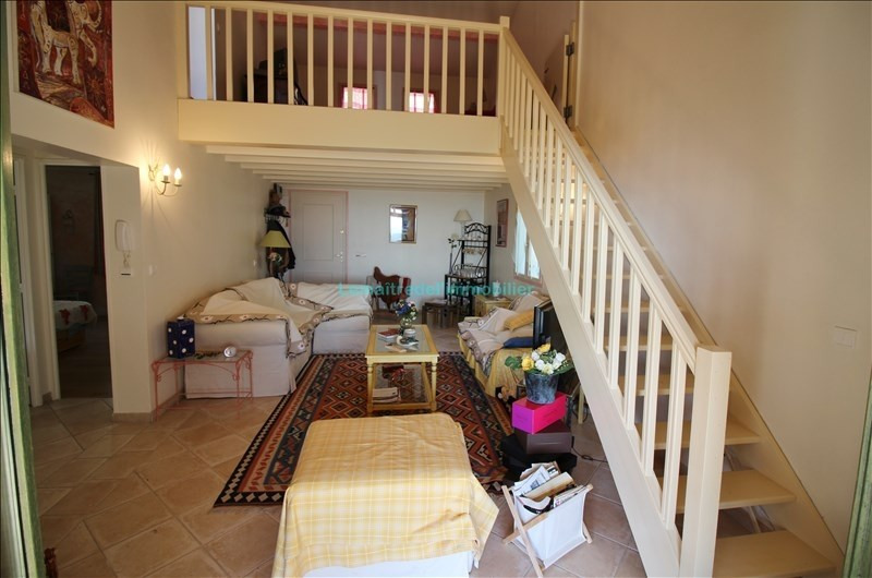 Vente maison / villa Le tignet 435000€ - Photo 6