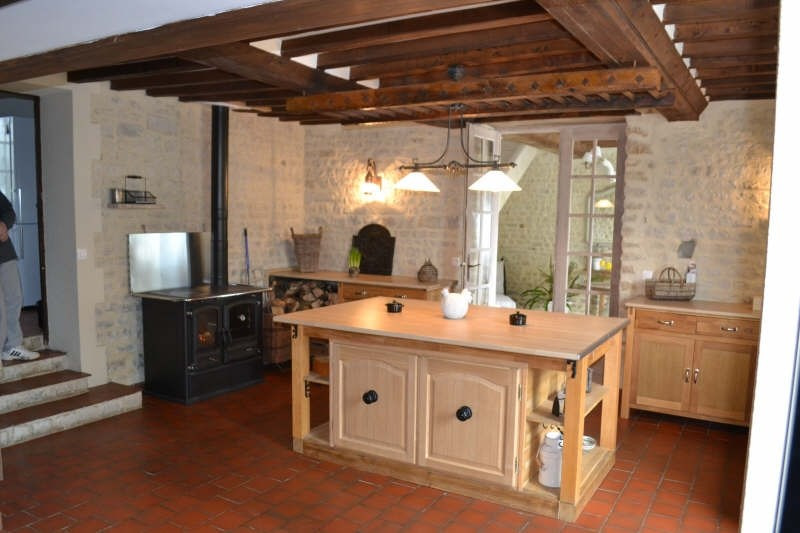 Vente de prestige maison / villa Le molay littry 514 000€ - Photo 4