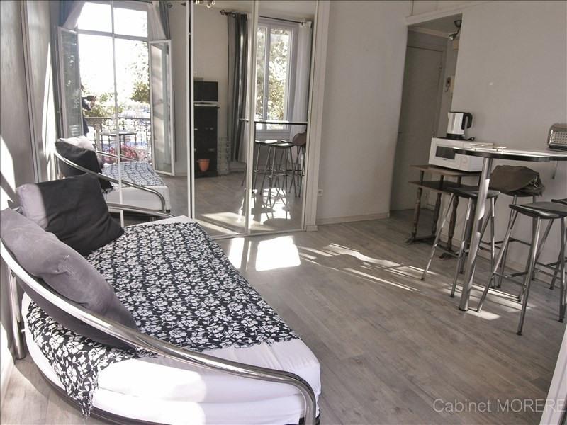 Sale apartment Le golfe juan 128000€ - Picture 3