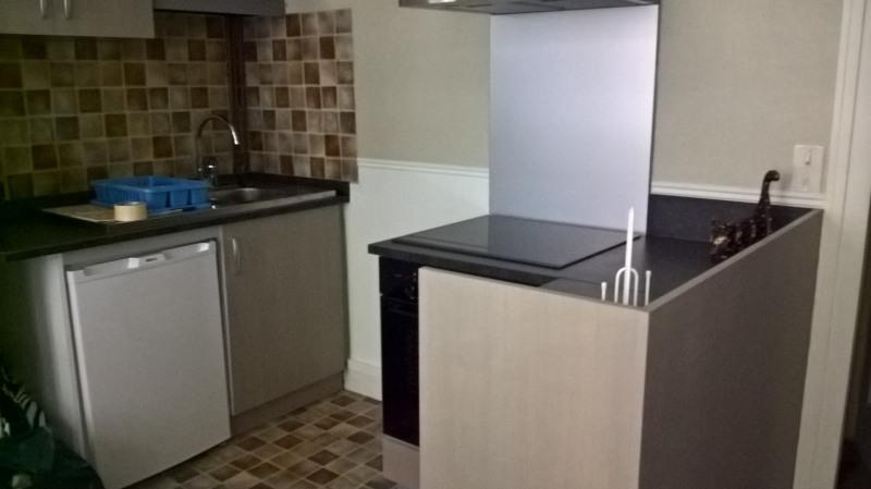 Location appartement Honfleur 450€ CC - Photo 4