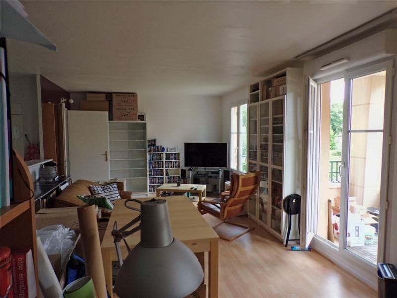 Vente appartement Elancourt 174000€ - Photo 3