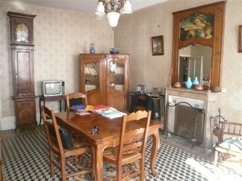 Vente maison / villa Sancerrois 119900€ - Photo 4