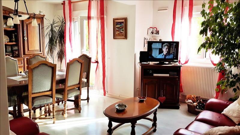 Sale apartment Dijon 124000€ - Picture 2
