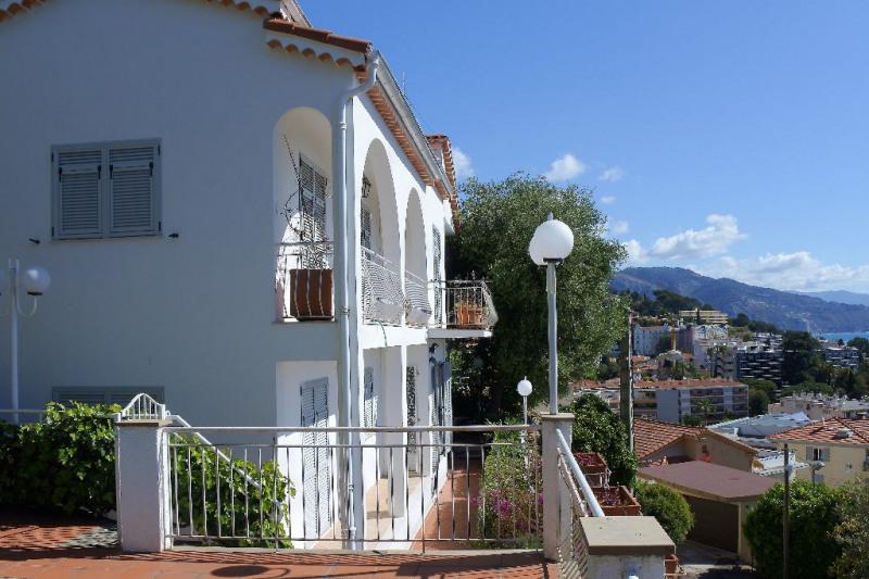 Vendita appartamento Roquebrune cap martin 585000€ - Fotografia 4