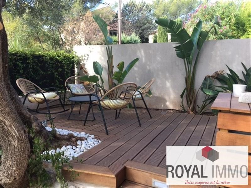 Vente maison / villa Toulon 473 000€ - Photo 1