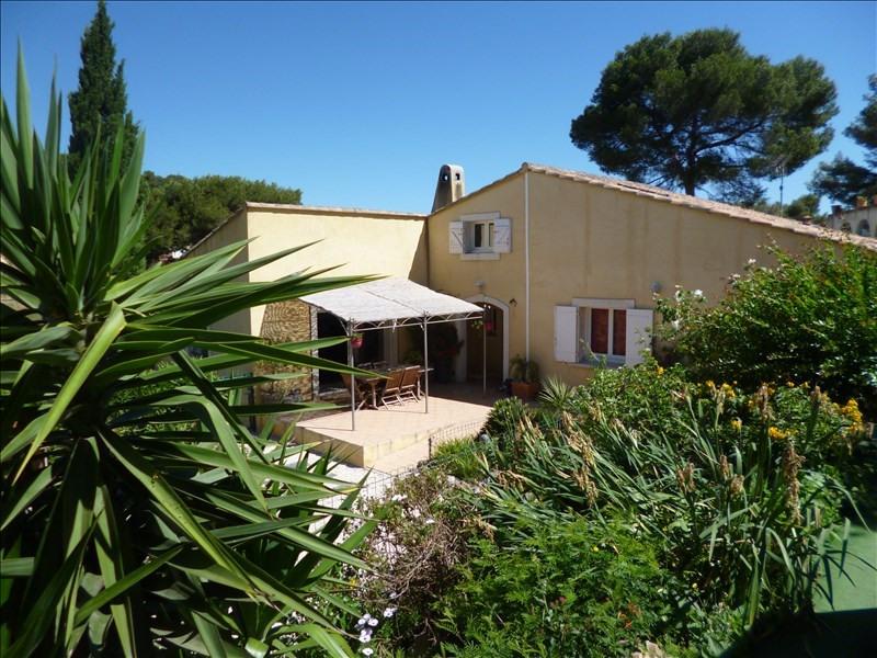 Sale house / villa La seyne sur mer 530000€ - Picture 1