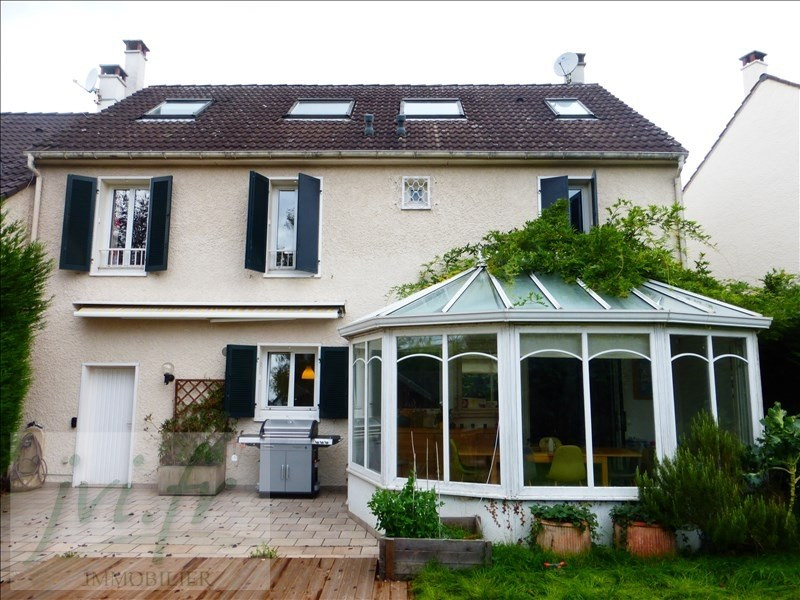 Vente maison / villa Margency 525 000€ - Photo 1