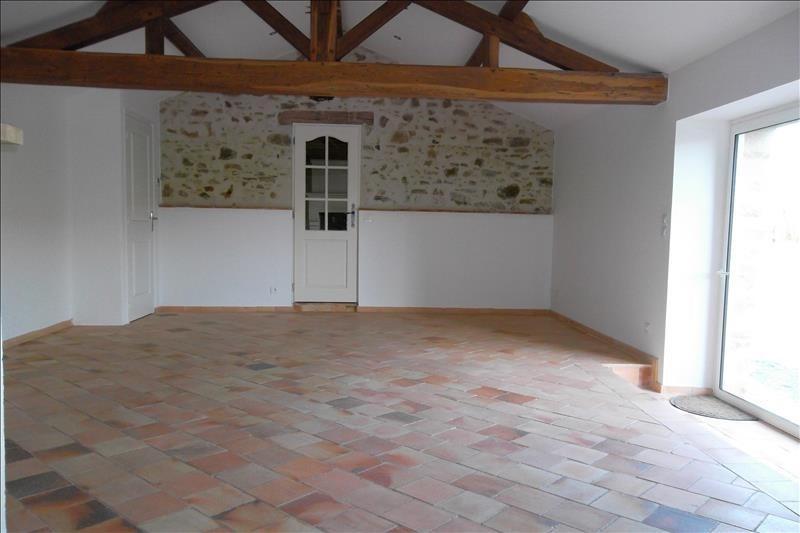 Vente maison / villa Venansault 279600€ - Photo 3