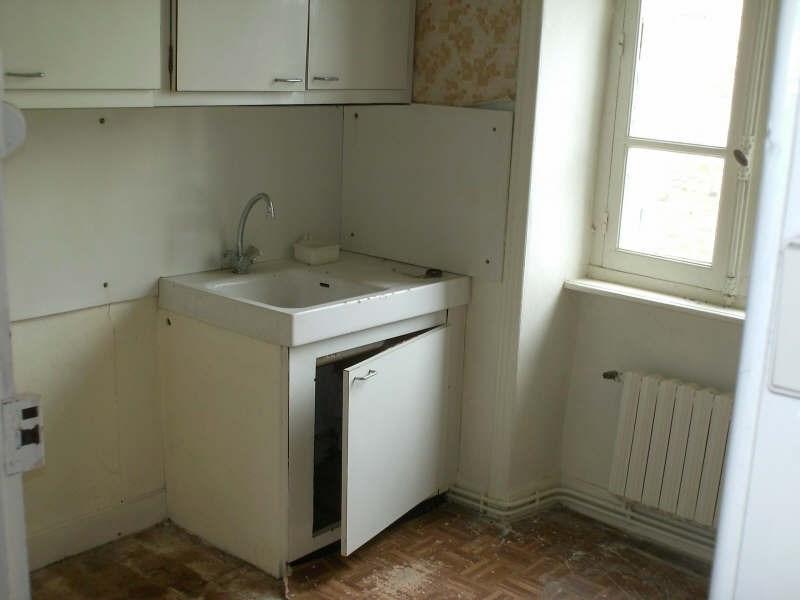 Sale house / villa Goulien 105000€ - Picture 17