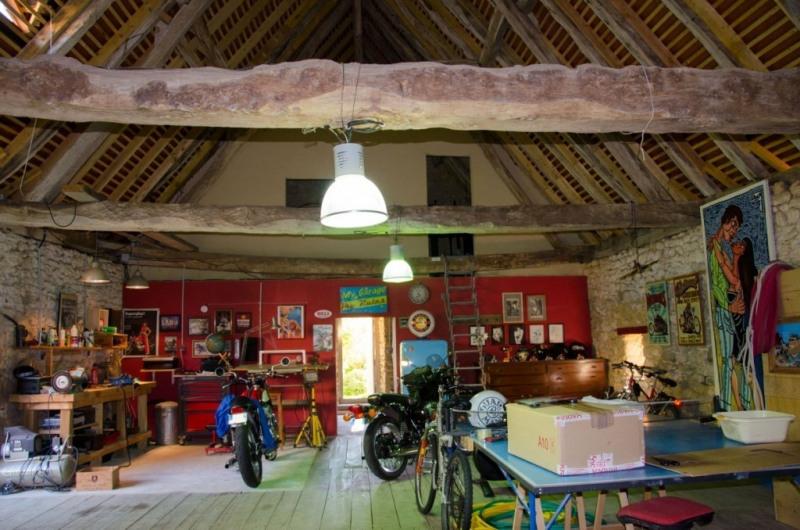Vente maison / villa Beaumont du perigord 380500€ - Photo 6