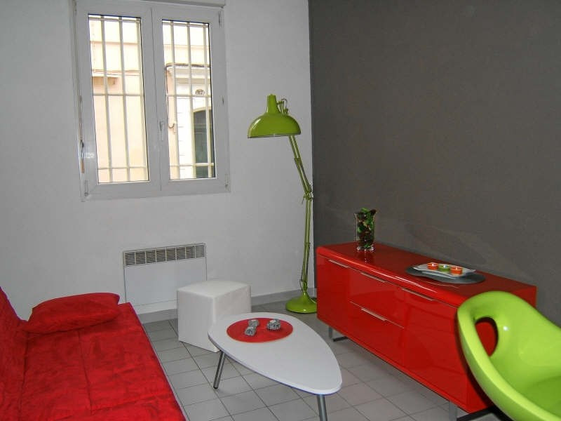 Rental apartment Nimes 415€ CC - Picture 3