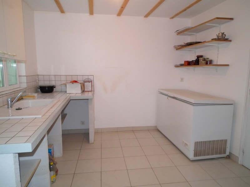 Sale house / villa Matha 181000€ - Picture 7