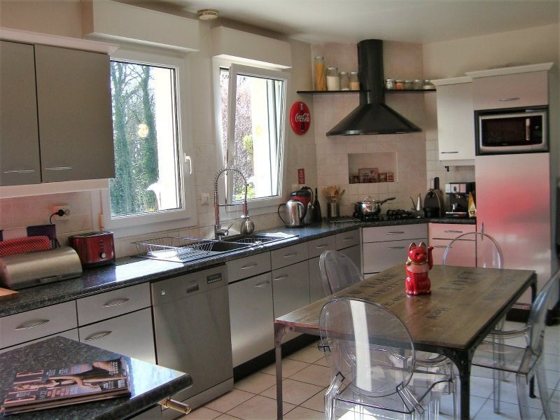 Vente de prestige maison / villa Senlis 865000€ - Photo 5
