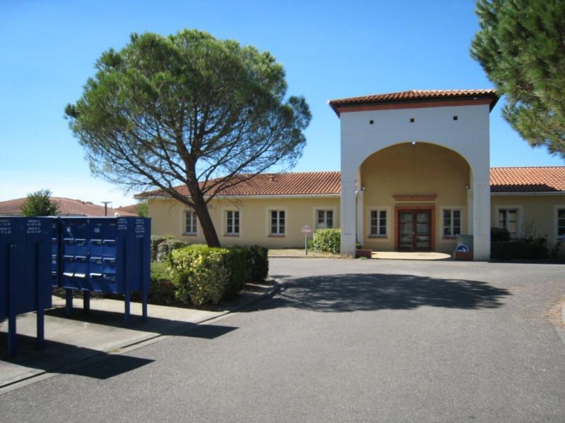 Venta  casa Le passage 95000€ - Fotografía 6