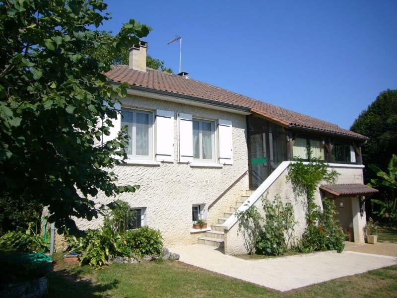 Viager maison / villa Champagnac de belair 69900€ - Photo 1